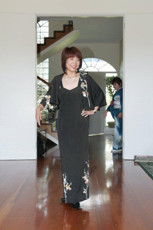 ソーシャルメディアが大好きなシドニーのウェディングコーディネター寺戸里美さんご紹介