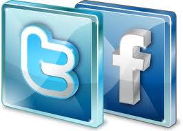 FacebookからTwitterへ連携、逆はダメです