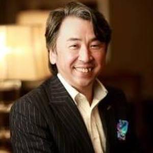 大須賀 祐さん