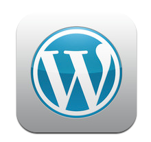 WordPressをiPhoneで更新できるiPhoneアプリ『WordPress』