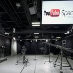 YouTubeクリエイター向け無料スタジオが六本木ヒルズにオープン