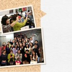 渋谷AppleStoreで動画作成イベントご招待