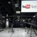 世界で3番目・アジア初のYou-tubeスタジオ