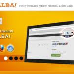【SocialBa!で、FacebookとGoogle+とTwitter自動投稿】