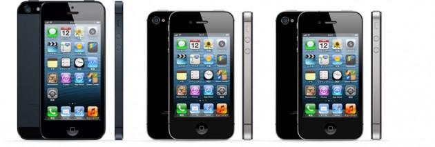 諸外国でも日本人が一番 iPhone 好き