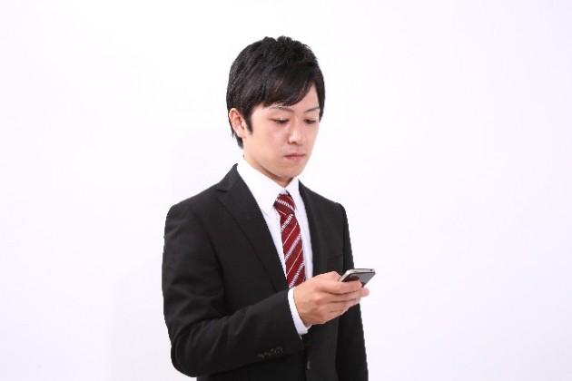 Facebookメッセージとメールの使い分け