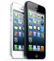 iPhone5のキャッチフレーズとiPhone4のキャッチフレーズ