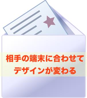時代を先どるResponsive Email Designとは?