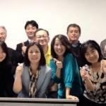 「長瀬葉弓さんのキュレーション・ライティングセミナーを受けて」東京都・健康耳ツボダイエット先生養成講師、平田佳子さん(40代)