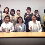 長瀬葉弓さんの「集まる集客」ファンメイクセミナーに参加して