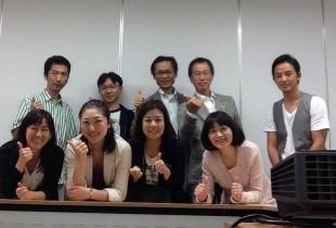 マーケティングマネージャー 鎌田 博さんよりご感想いただきました。