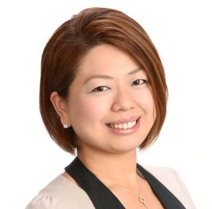 蒔田 紋子さん