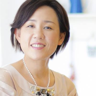 山崎恵子さん