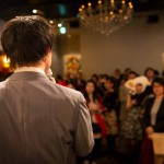 ワンハンド動画ラボ主宰・集まる集客(R)プロデューサー マークアツシさん「サラリーマンが月商800万円を稼ぐ起業家として独立」