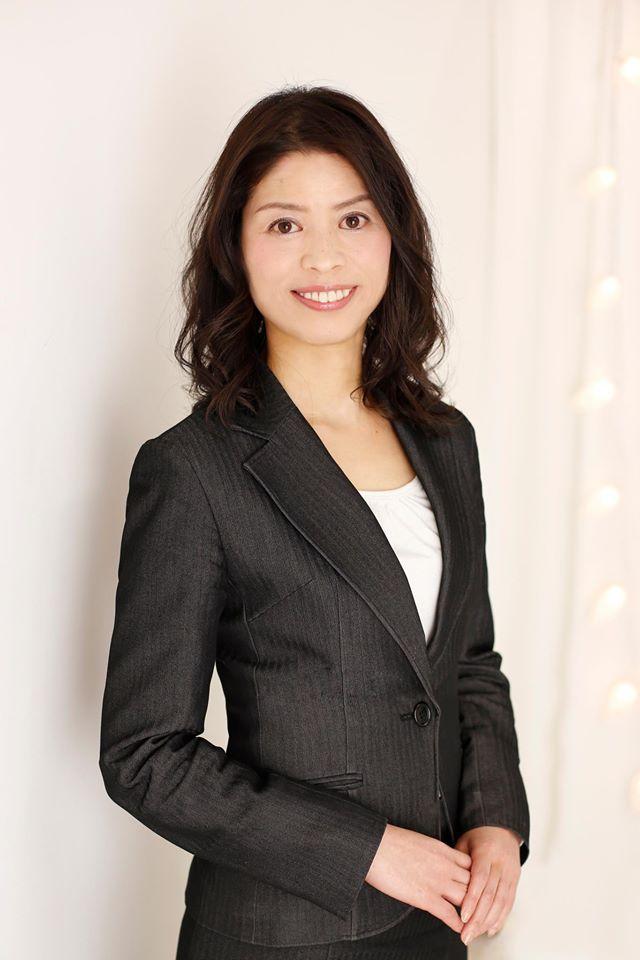 川島三佳さん