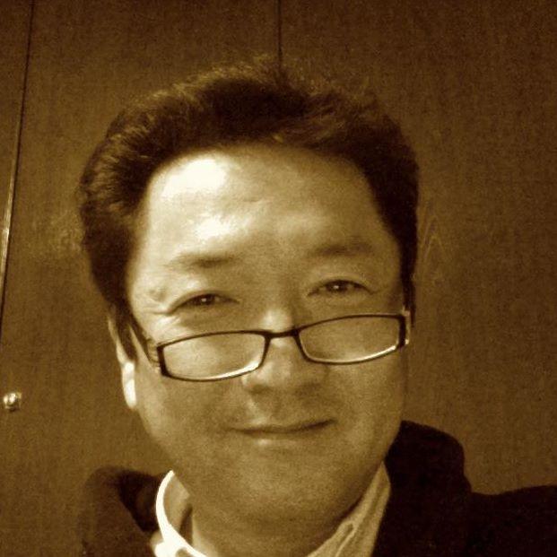相田晃輔さん