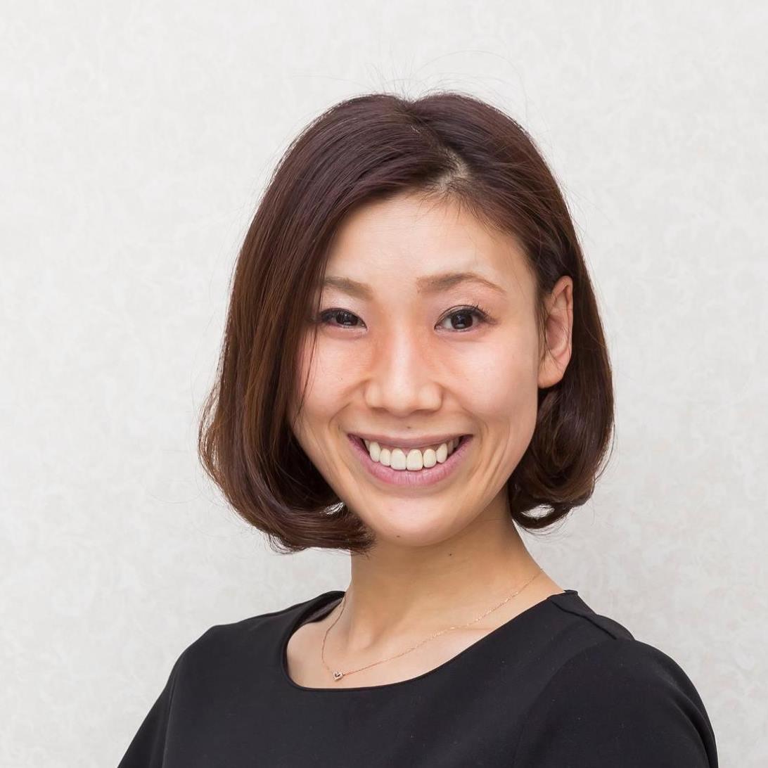 「長瀬葉弓さんにプロデュースを申し込んだ理由」菊池江美子さん(北海道、エステティシャン)