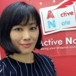 「長瀬葉弓さんの11月集まる集客ヒットコンテンツ創造実践会に参加して」選ばれる起業家にセットアップするパーソナルトレンドコーチ 倉本祐子さん