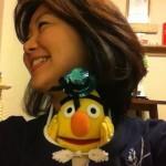 「長瀬葉弓さんにプロデュースを申し込んだ理由」畑中みどりさん(東京都、カイロプラクター)