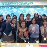 長瀬葉弓さんの集まる集客ヒットコンテンツメイキングセオリーセミナーを受けて 東京都 アパレル  婦人服企画製造卸 みのわとも子さん