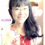 「長瀬葉弓さんの集まる集客セミナー@名古屋に参加して」愛知県、講師・セラピスト、小島三沙さん(50代)