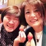 「長瀬葉弓さんの集まる集客セミナーに参加して」大阪府、フットケアスペシャリスト、中村恭子さん(40代)