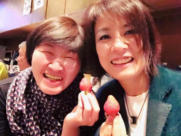 中村恭子さん