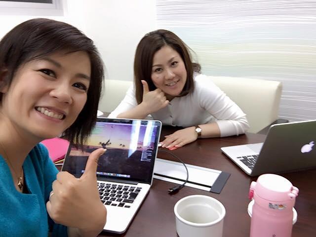 「長瀬葉弓さんの個別相談を受けて」東京都、ITコンサル・販売支援会社代表、高橋ゆうさん(30代)