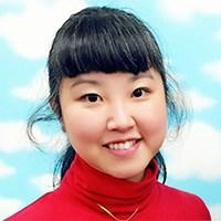 水谷禎子さん