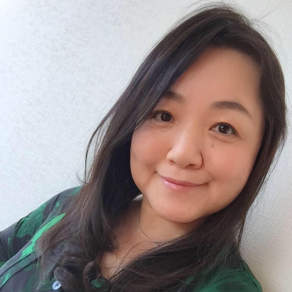 トレジャーサーチナビゲーター石坂典子さん