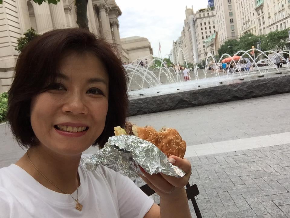 ニューヨークで感じたプロイズムと日本の個人起業家の差