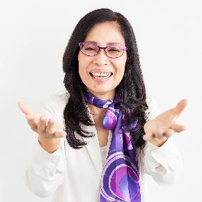 田所雅子さんのたった15分!聞き流すだけ! 「お母さんのための子育てボイスレッスン」 〜こどもが伸びる叱り声の秘密〜