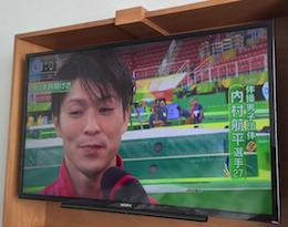 涙と歓喜の金メダル!体操男子団体選手から感じる勇気