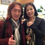 「長瀬葉弓さんのプラットフォームメディア構築セミナーを受けて」東京都・ブランディングプロデューサー、後藤勇人さん(40代)