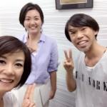 「長瀬葉弓さんの個別相談を受けて」静岡県・美容室経営、影山智一さん(30代)