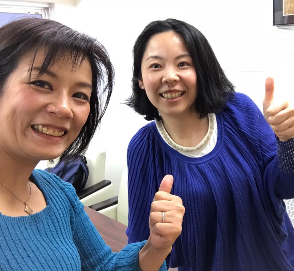 美姿勢テクニックセラピストの角田里紗さんから電子書籍の感想をいただきました