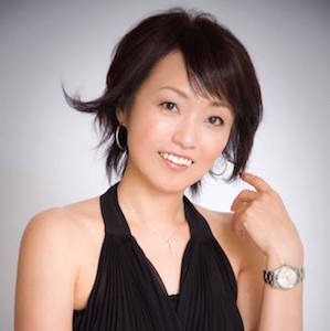 水科 江利子さん
