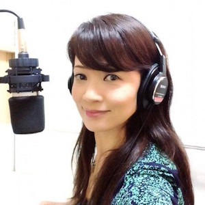 村松由美子さん