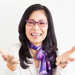 田所 雅子さん