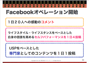 Facebook集客のコツ解説002