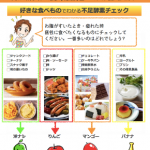 田邊美和さんのまんが電子書籍「マンガで分かる欲張り酵素美人!」