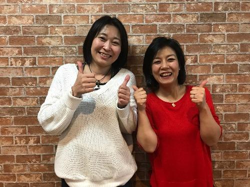 八田和子さん、初めての企画創造で初売上獲得!