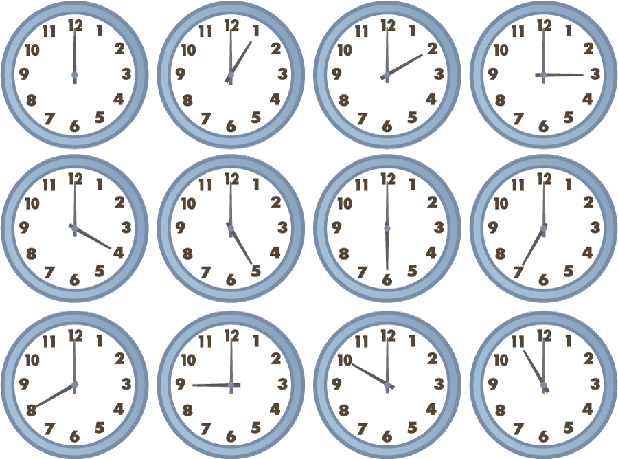 起業成功のコツ:時間は無限にあるわけではない