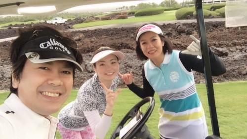 グローイングCODE宮崎さんゴルフ