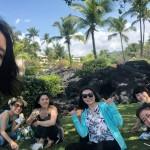 自分の中の「起業家として生きていこう」という 本心に触れその確信をもてたハワイ