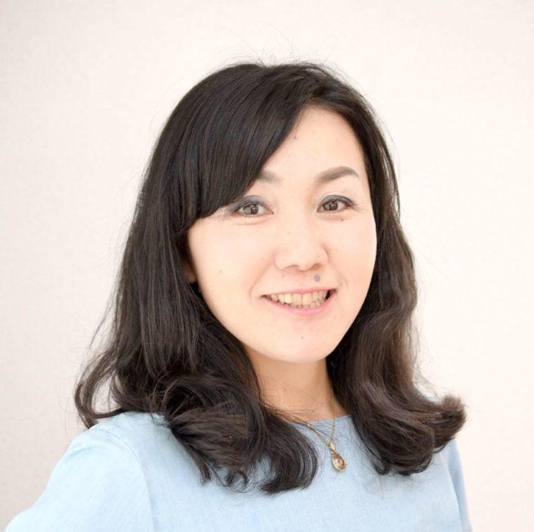 谷藤千秋さん