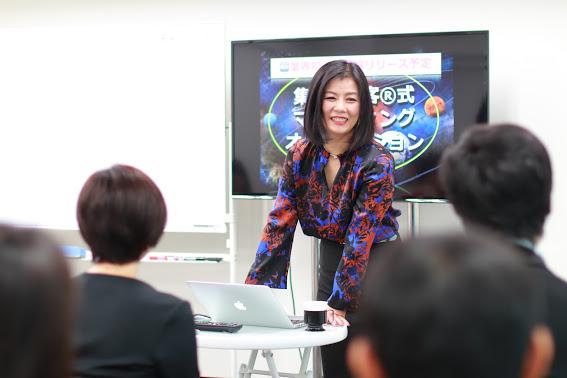 【人材募集】長瀬葉弓秘書・マーケティングリサーチャー