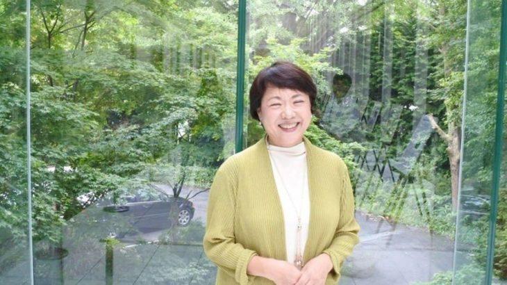 子育ち環境コーディネーター 大隅和子さんのご感想