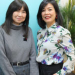 猫の親養成講座を主宰している 町野由布子さんにインタビューしました