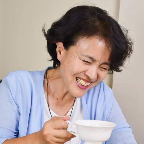 運命の紅茶、あります 吉 緩詩子さんのご感想